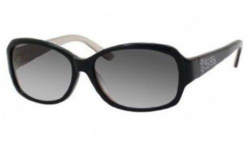 saks-fifth-avenue-lunettes-de-soleil-69-s-0jbm-noir-champagne-57mm