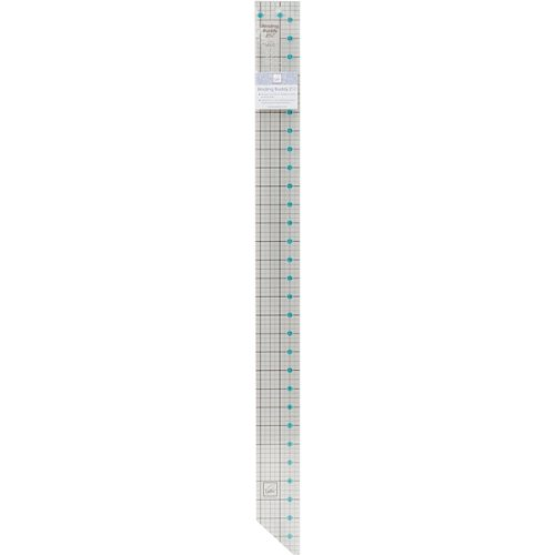 June Tailor 2-1/4-Inch Binding Buddy Ruler
