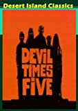 Devil Times Five [DVD] [1974] [Region 1] [US Import] [NTSC]