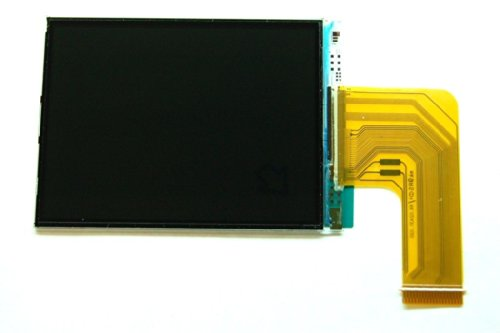 Lcd Display Types