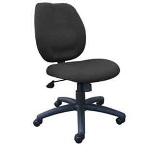 Boss Task Chair, Black