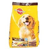 Pedigree Adult Meat & Rice 1.2kg