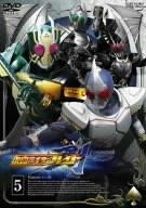仮面ライダー剣 (ブレイド)VOL.5 [DVD]