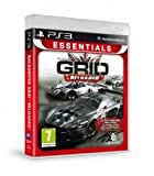Race Driver Grid Reloaded (Essentials Version) PS3