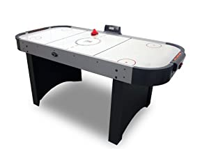 Buy DMI Sports HT250 6-Foot Table Hockey with Goal Flex 80 Technology by DMI Sports