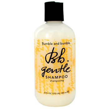 Bumble and Bumble Gentle Shampoo, 8.5-Ounce Bottle
