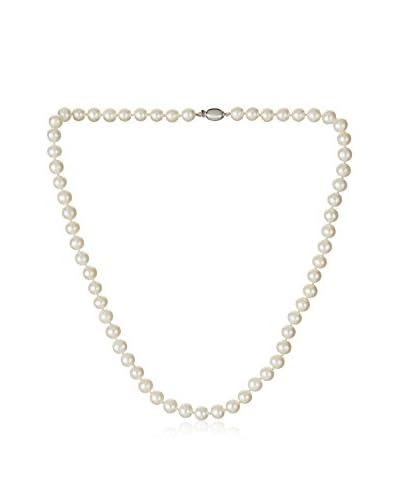 United Pearl Halskette weiß