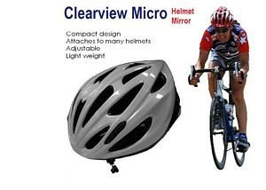 Cheap Clearview Micro Helmet Mirrorclearview