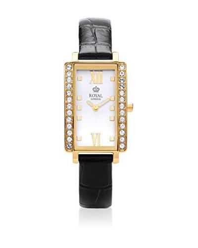 Royal London Reloj de cuarzo Woman 21290-02 22 mm