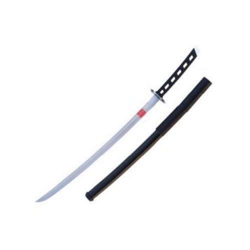 United Cutlery UC2617D GI Joe Snake Eyes Katana Sword Damascus