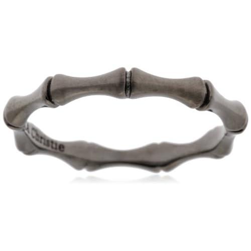 [ララクリスティー]LARA Christie 指輪 バンブー リング [ BLACK Label ] R6027-B-17 日本サイズ17号