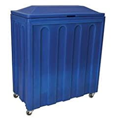 Buy Iowa Rotocast Plastics IRP-300HD Avalanche Beverage Cooler Flat Sides With Heavy Duty Insulated Lid by Iowa Rotocast