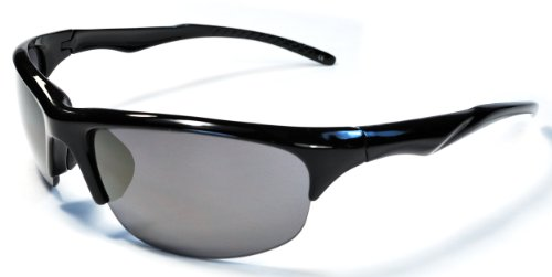 Hilton Bay A77 Sunglasses Wrap Style for All Active Sports