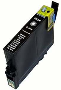 EGP Remanufactured Black Inkjet Cartridge replaces T060120