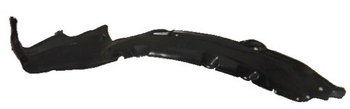 OE Replacement Ford Escape Front Passenger Side Fender Inner Panel (Partslink Number FO1249110) (Ford Escape Panel compare prices)