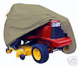 Champion Riding Mower Lawn Tractor Cover by Champion Covers