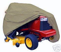 Champion John Deere X 100 300 Series Lawn Tractor Cover : Lawn Mower