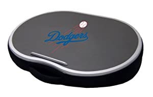 MLB Los Angeles Dodgers Los Angelesp Desk by Wild Sales