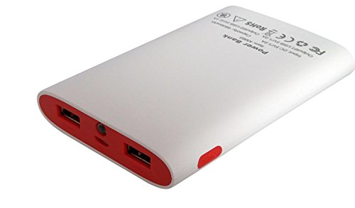 KDM KM-65 6600mAh Power Bank