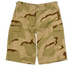 Extra Long Tri-color BDU Shorts - Buy Extra Long Tri-color BDU Shorts - Purchase Extra Long Tri-color BDU Shorts (The Military Trail, The Military Trail Accessories, The Military Trail Mens Accessories, Apparel, Departments, Accessories, Men's Accessories)