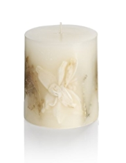 Frankincense & Myrrh Inclusion Candle