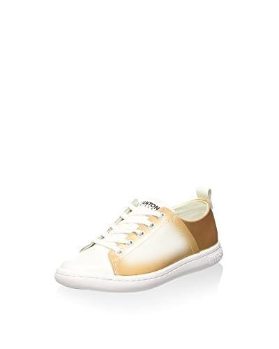 Pantone Zapatillas Beige