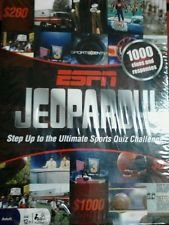 ESPN Jeopardy #5149 Game