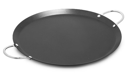 Imusa Round Comal Griddle, 11-Inch