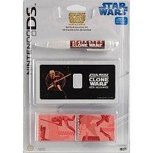 Star Wars Nintendo DS Battle Accessories Kit