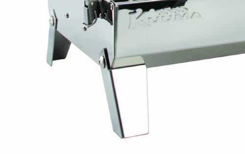 Kuuma-58140-Stow-N-Go-125-Gas-Grill-w-Regulator