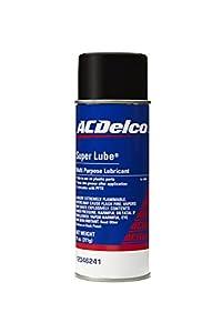 Amazon Com Acdelco 12346241 Synthetic Multi Purpose