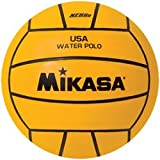 Mikasa Hydroformance Competition Junior Water Polo Ball