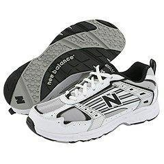 New Balance Little Kid KJ535 Running Shoe,Black/Silver,12.5 W US Little Kid