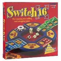 Tomy Switch 16