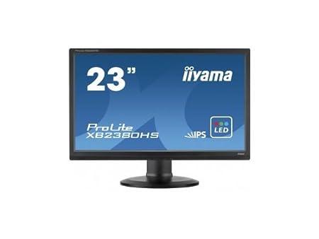 "iiyama XB2380HS-B1 Ecran PC 23 "" (58 cm) 1920 x 1080 5 milliseconds"