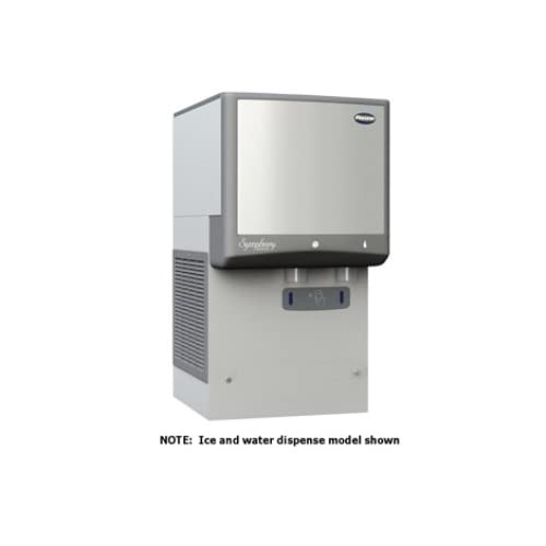 How Does Countertop Ice Maker Work : Countertop Ice Maker Dispenser