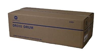 Konica Minolta 4068612, DR310 Remanufactured OEM Copier Supplies Drum/Drum Kit