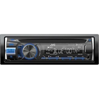 JVC KD-R740BT Radio-USB-CD Bluetooth Receiver