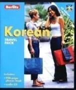 Berlitz Korean Travel Pack (Berlitz Travel Packs)