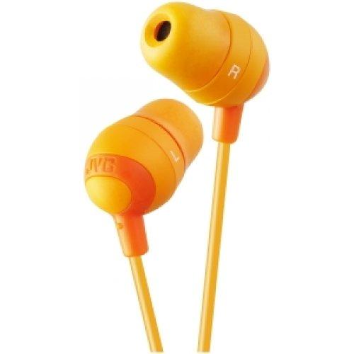 Jvc Marshmallow Earbuds Orange / 9Afx32D /