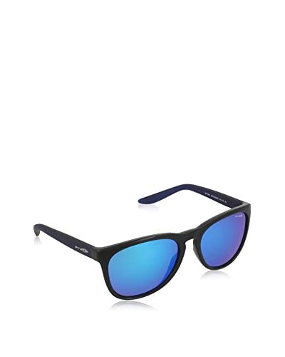 Arnette Gafas de Sol Go Time (57 mm) Negro