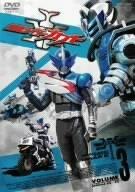 仮面ライダーカブト VOL.3 [DVD]