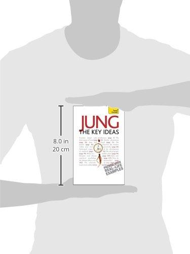 Jung - The Key Ideas: Teach Yourself (Teach Yourself Philosophy)