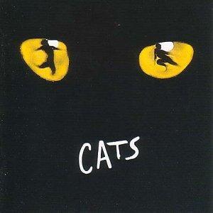 Cats (Original London Cast Recording)