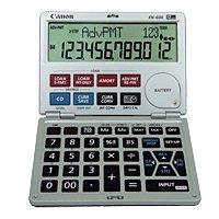 CNMFN600 - Canon FN600 Interactive Financial Calculator
