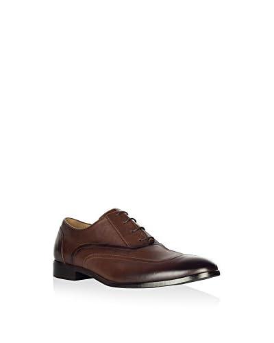 Hemsted & Sons Zapatos Oxford M00267 Marrón EU 43