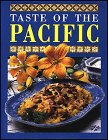 Taste of the Pacific by Susan Parkinson, Pegy Stacey, Adrian Mattinson