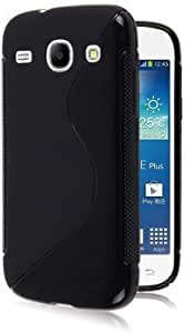 OPUS Luxury Back Cover FOR Samsung Galaxy Core I8262 + HANDSFREE
