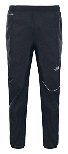 North Face Storm Stow - Pantalón para hombre, color negro, talla L