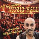 Warren Mitchell Warren Mitchell - Alf Garnett's Music Hall